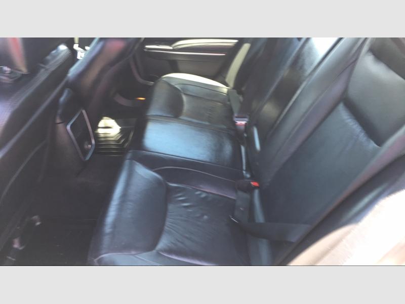 Chrysler 300 2011 price $15,995