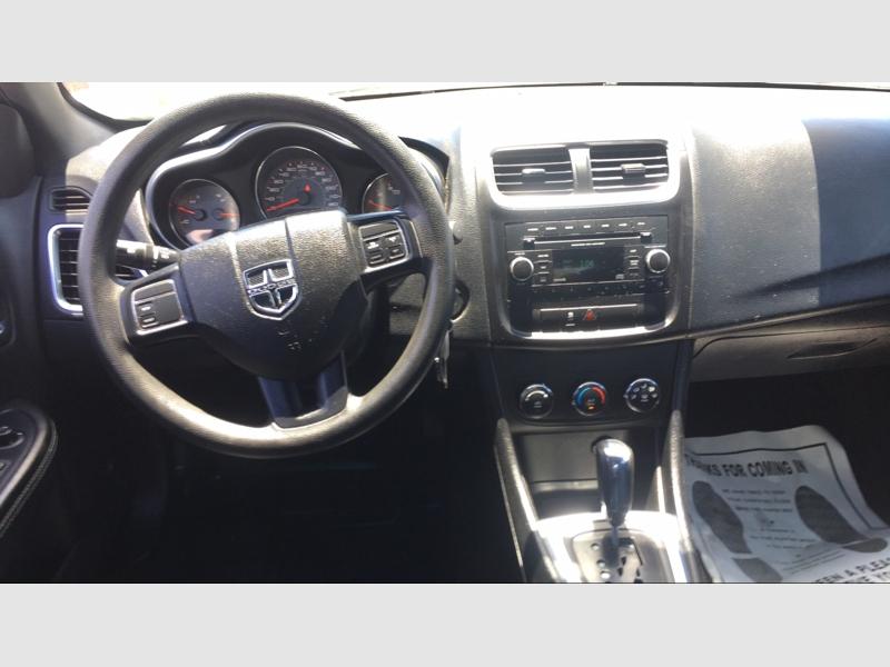 Dodge Avenger 2014 price $11,495
