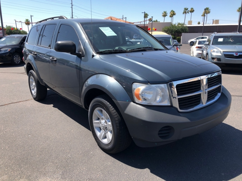 Dodge Durango 2008 price $11,795