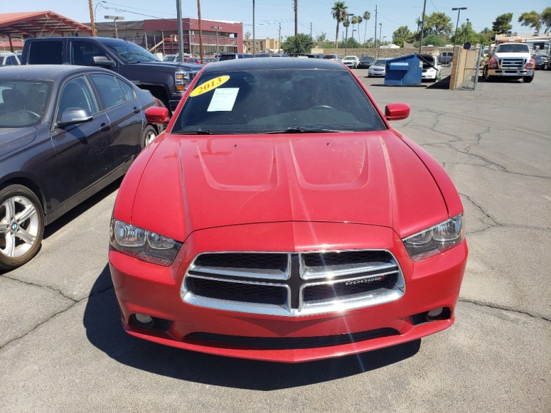 Dodge CHARGER 2013 price $20,995