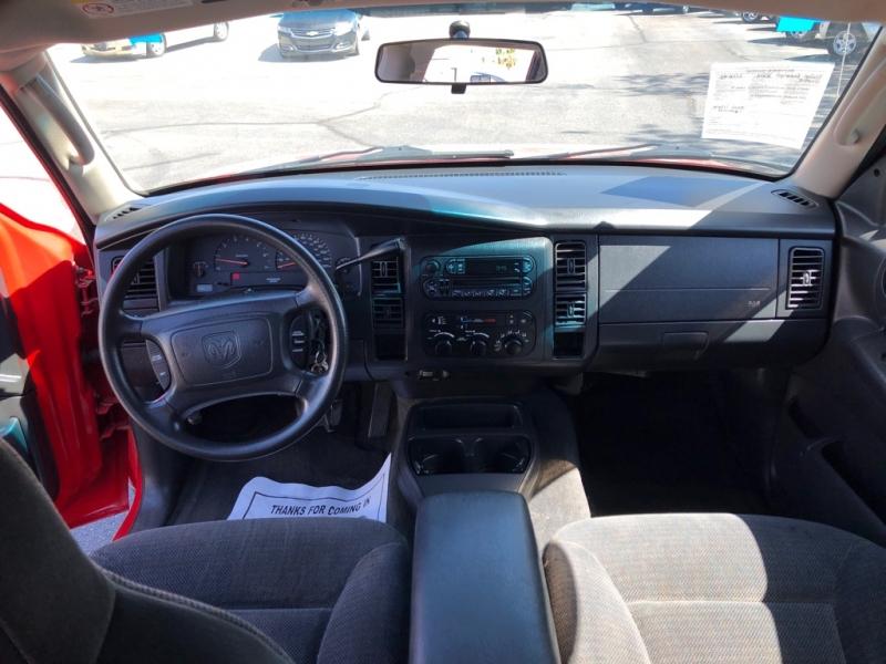 Dodge Durango 2003 price $3,688