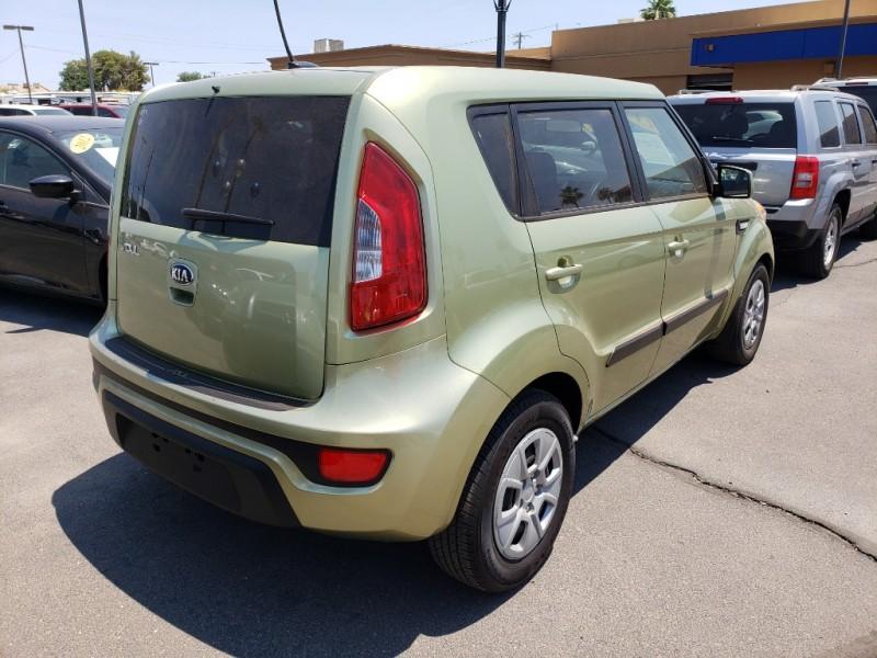 Kia SOUL 2013 price $11,995