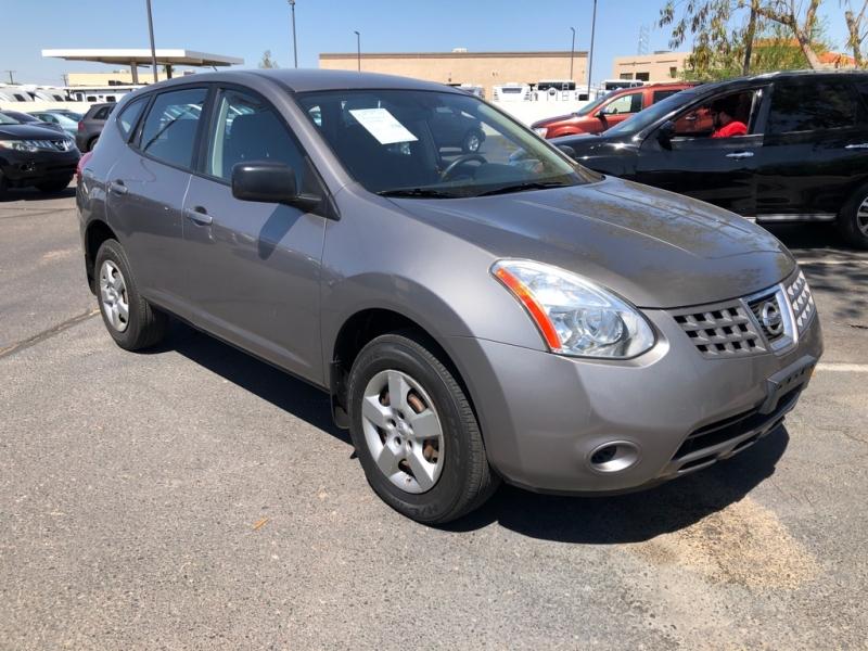 Nissan Rogue 2009 price $12,295