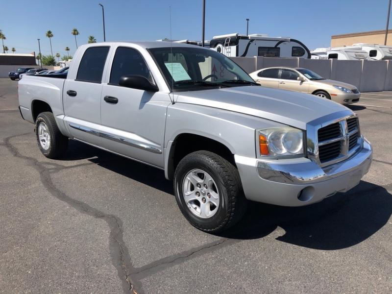 Dodge Dakota 2005 price $7,288