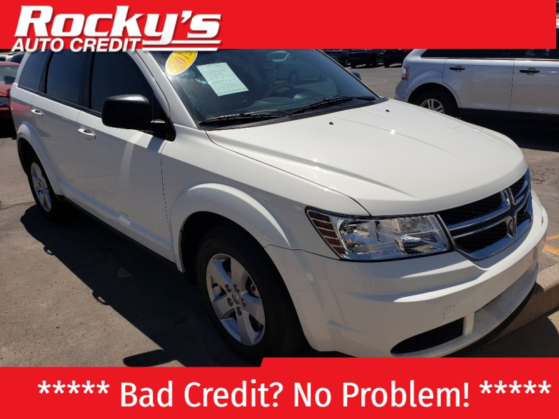 Dodge JOURNEY 2013 price $14,995
