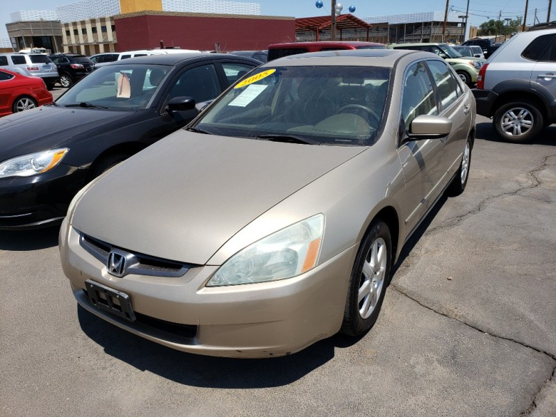 Honda ACCORD 2005 price $11,995