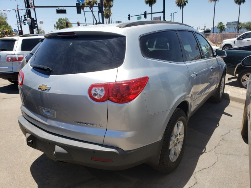 Chevrolet TRAVERSE 2012 price $15,995