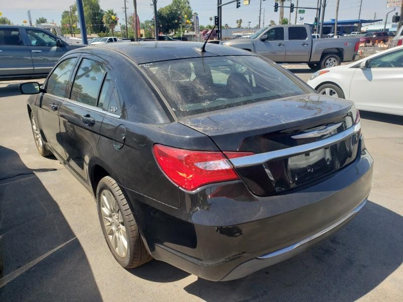 Chrysler 200 2014 price $11,995