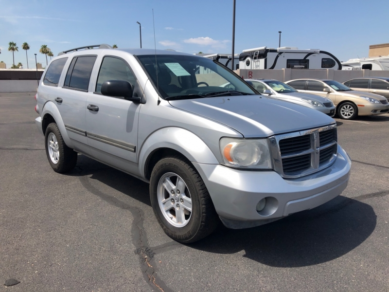 Dodge Durango 2007 price $6,188