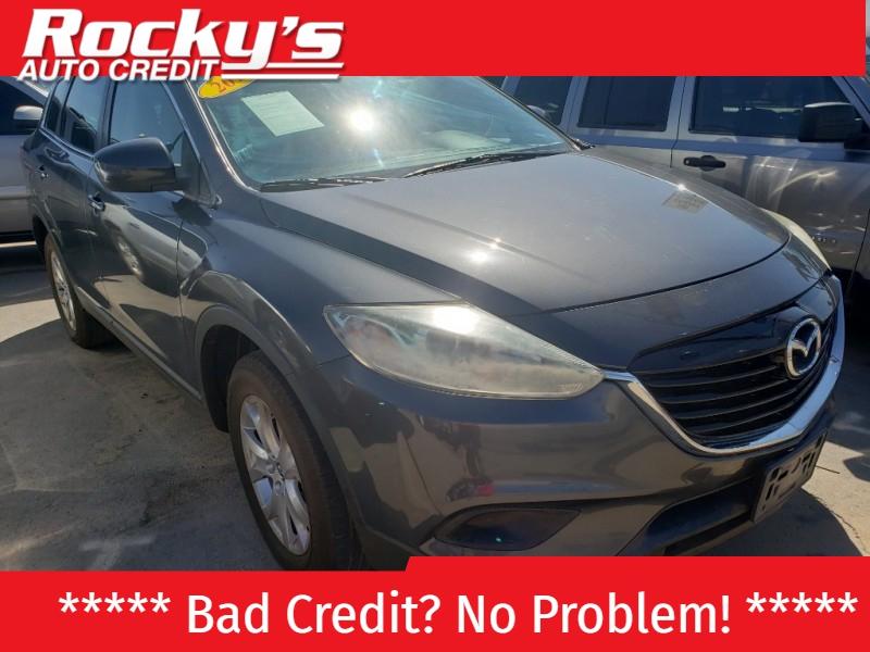 Mazda CX-9 2013 price $14,995
