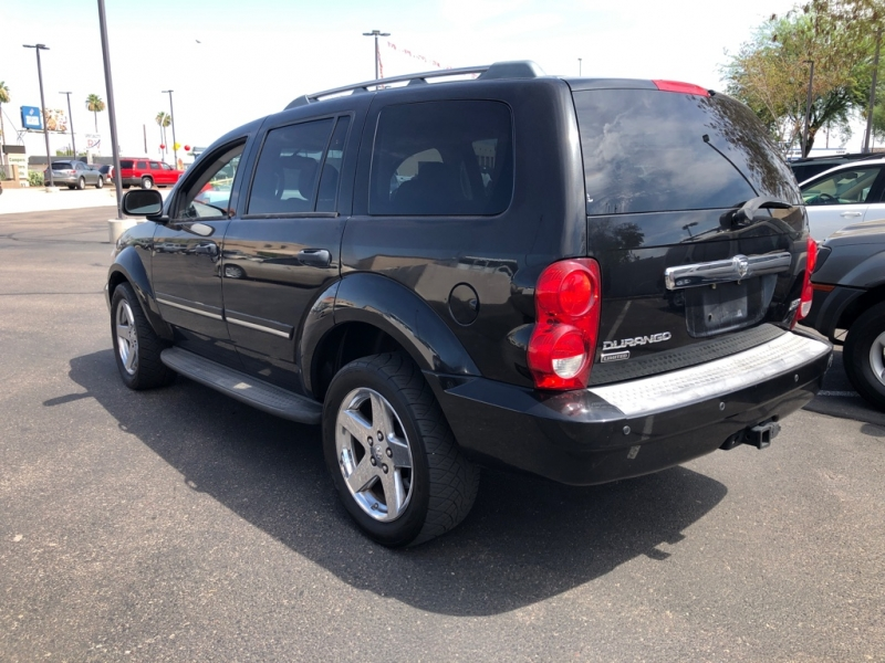 Dodge Durango 2007 price $5,988