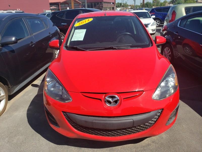 Mazda MAZDA2 2014 price $11,995