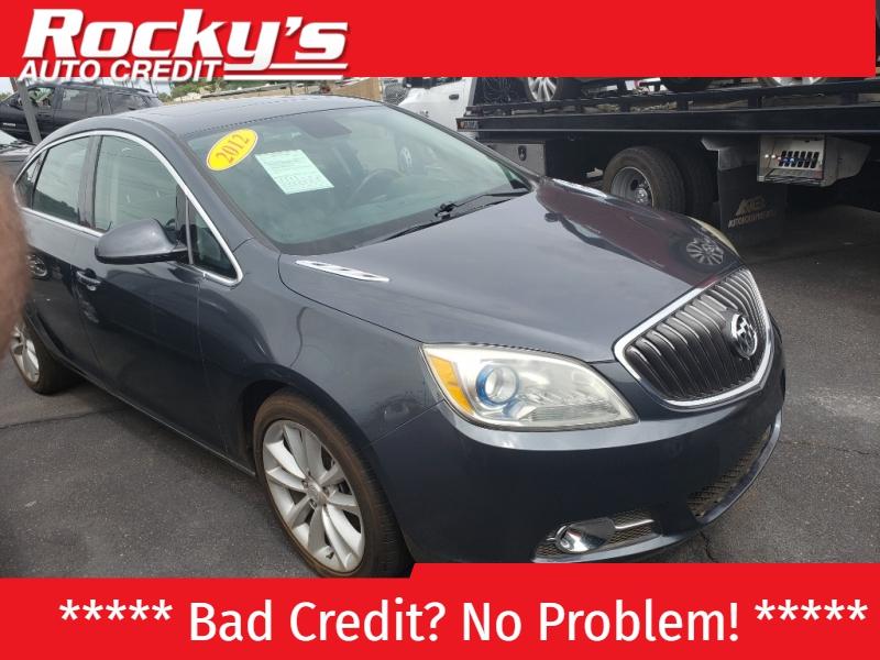 Buick VERANO 2012 price $13,995
