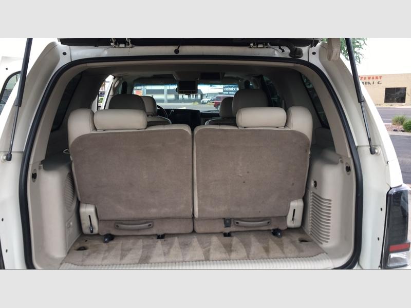 Cadillac Escalade 2006 price $5,988