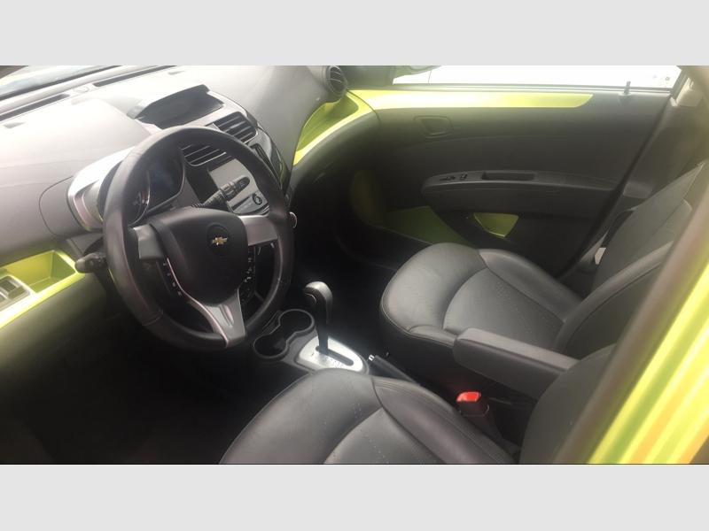 Chevrolet Spark 2013 price $8,295