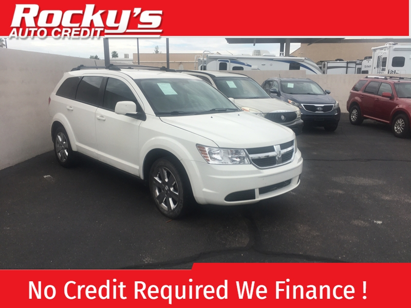 Dodge Journey 2009 price $10,195