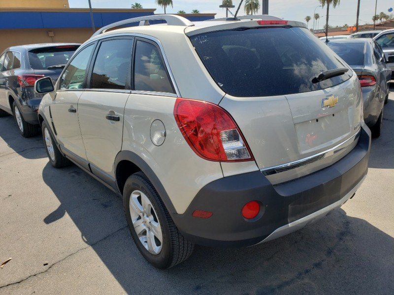 Chevrolet CAPTIVA SPORT 2015 price $12,995