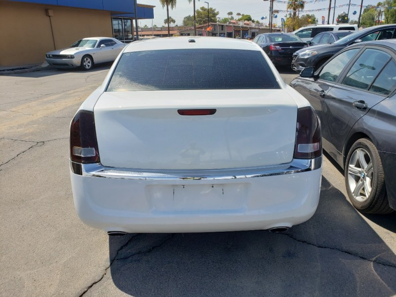 Chrysler 300 2012 price $16,995