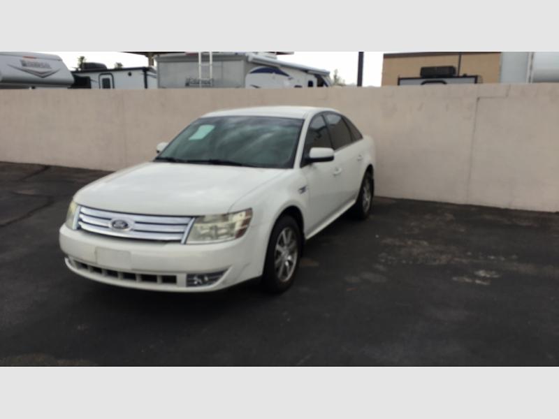 Ford Taurus 2009 price $9,595