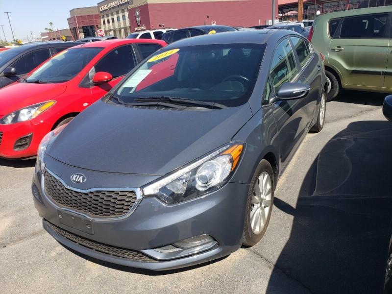 Kia FORTE 2014 price $13,995