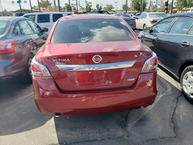 Nissan ALTIMA 2014 price $13,995