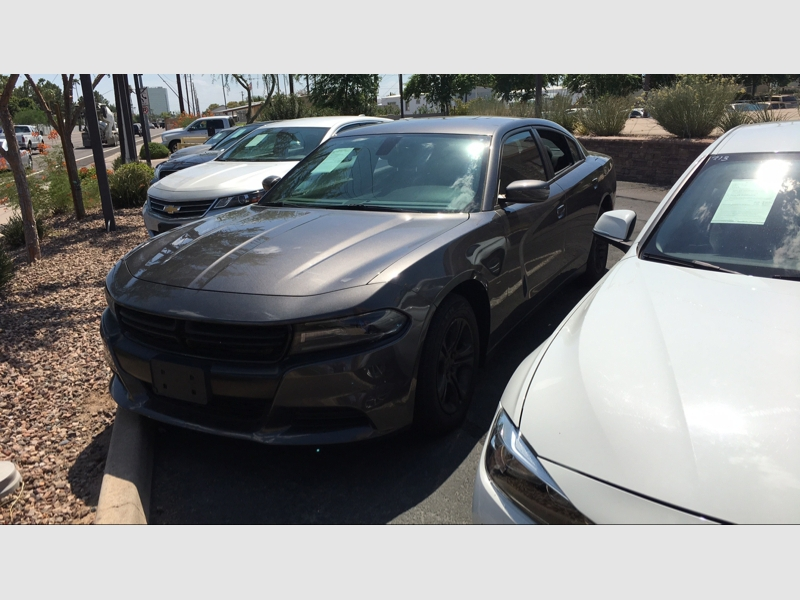 Dodge Charger 2015 price $19,395