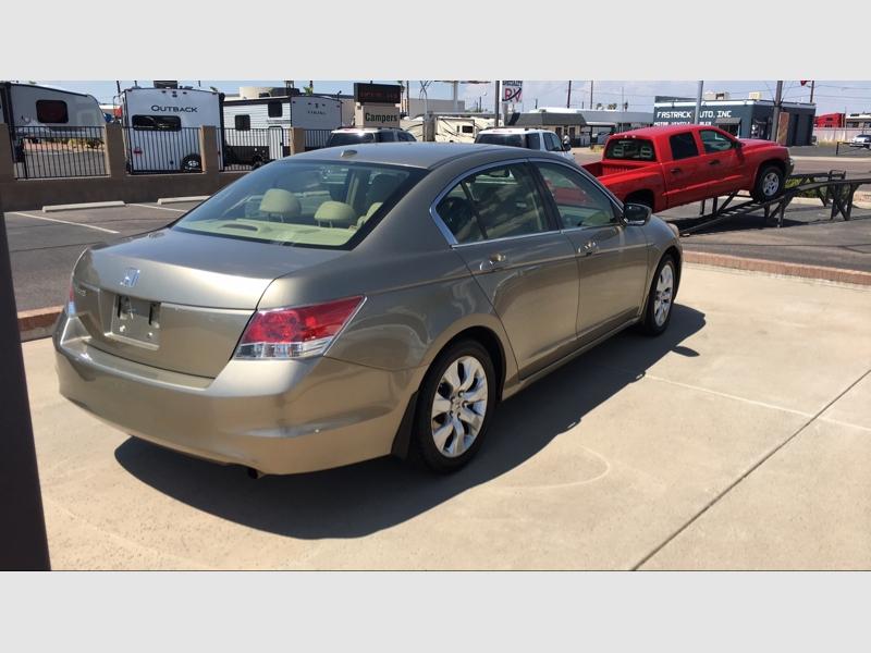 Honda Accord Sdn 2008 price $5,588