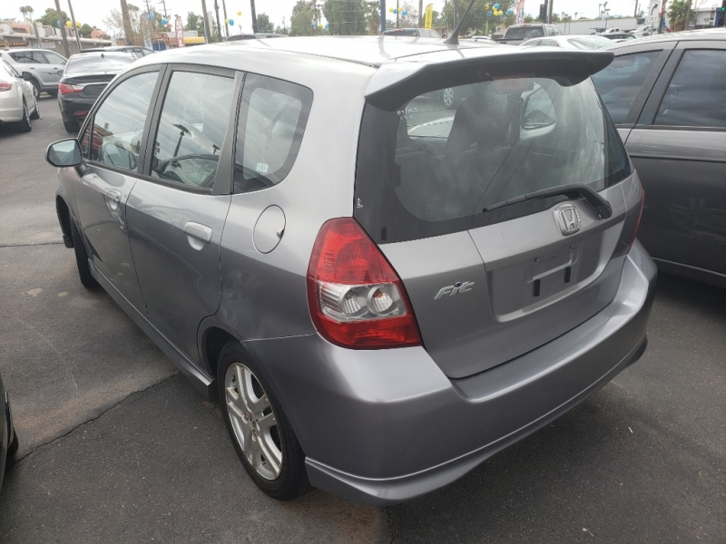 Honda FIT 2007 price Call for Pricing.