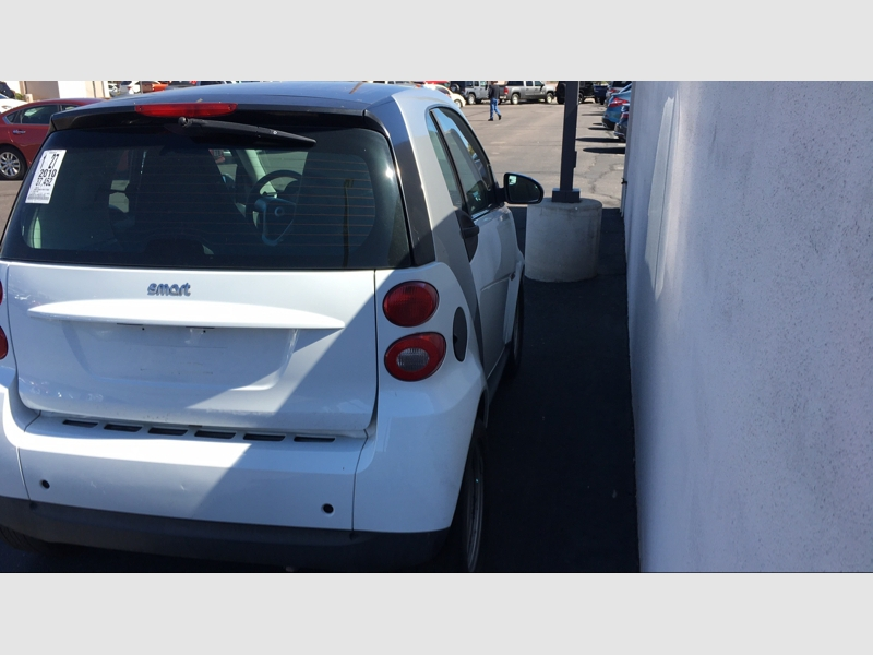 Smart fortwo 2010 price $6,295