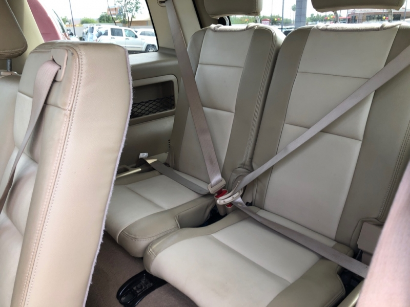 Ford Explorer 2008 price $5,788