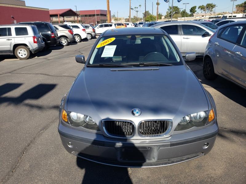 BMW 3 SERIES 2005 price $10,995
