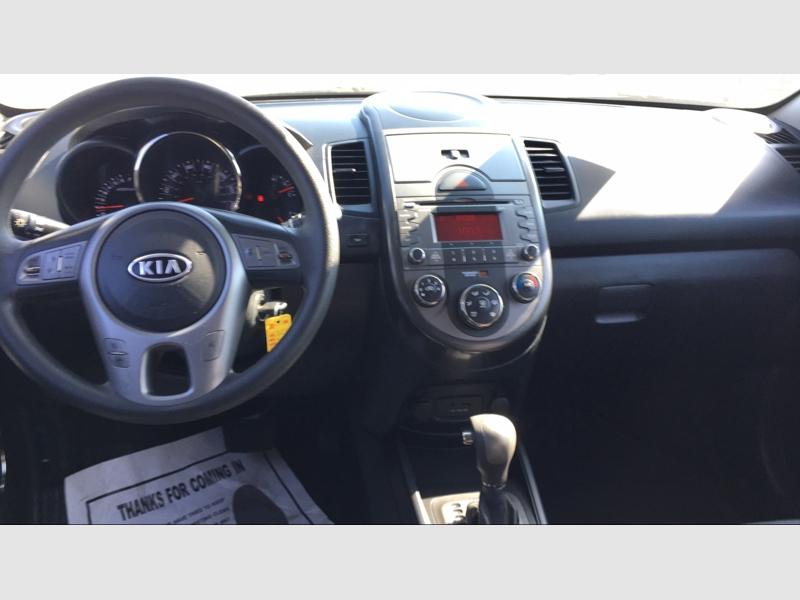 Kia Soul 2011 price $11,595