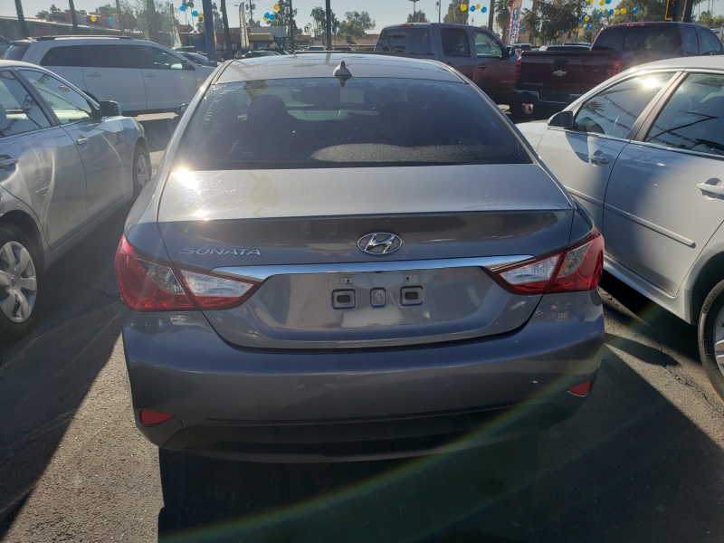 Hyundai SONATA 2014 price $13,195