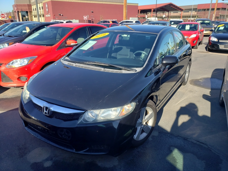 Honda CIVIC 2010 price $13,995