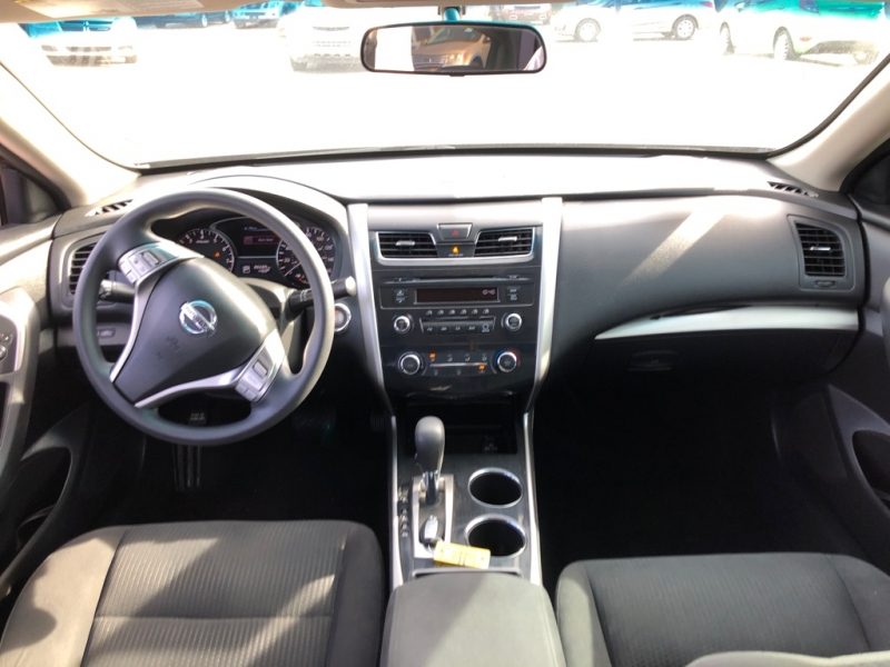 Nissan Altima 2014 price $9,288