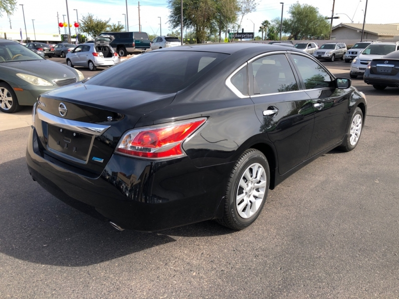 Nissan Altima 2014 price $8,488