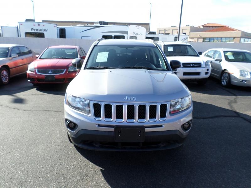 Jeep Compass 2015 price $12,395