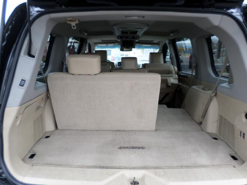 Nissan Armada 2009 price $12,695