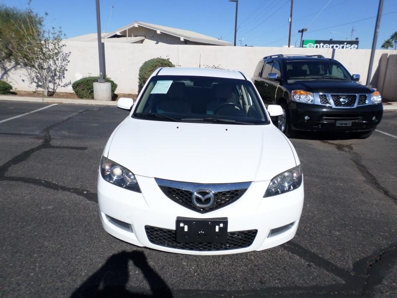 Mazda Mazda3 2007 price $11,295