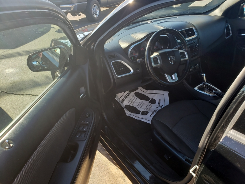 Dodge AVENGER 2013 price $11,995