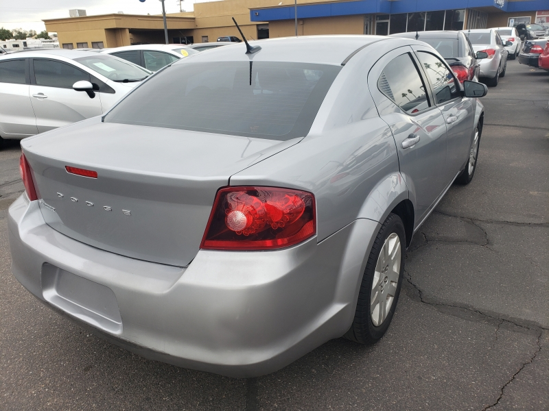 Dodge AVENGER 2014 price $11,495