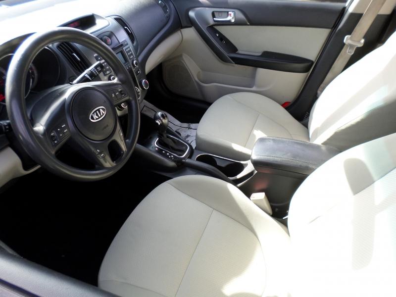 Kia Forte 2013 price $9,995