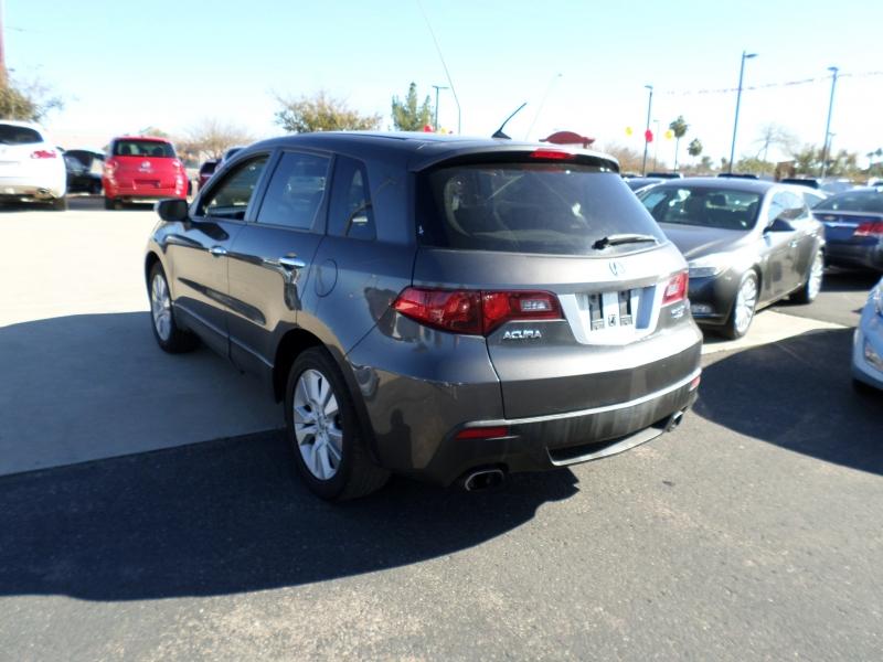 Acura RDX 2010 price $13,495