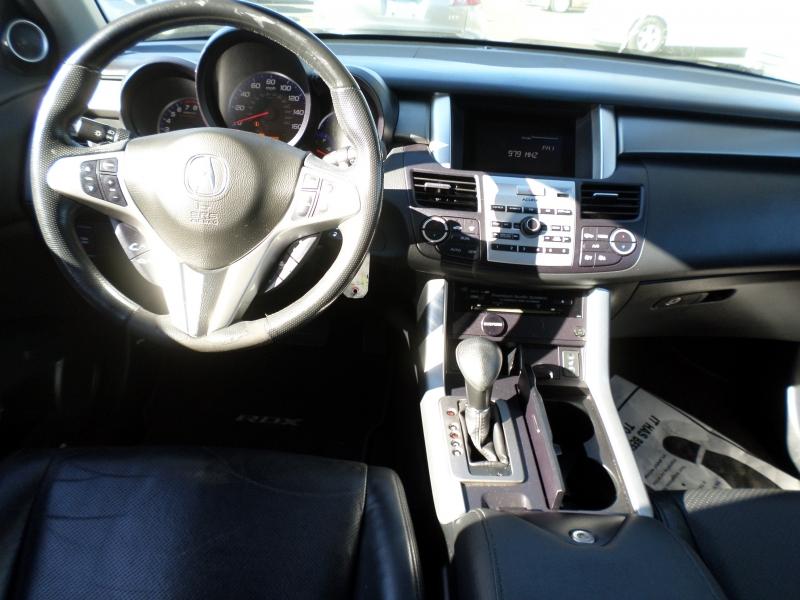Acura RDX 2008 price $5,588