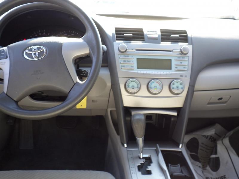 Toyota Camry 2007 price $10,695