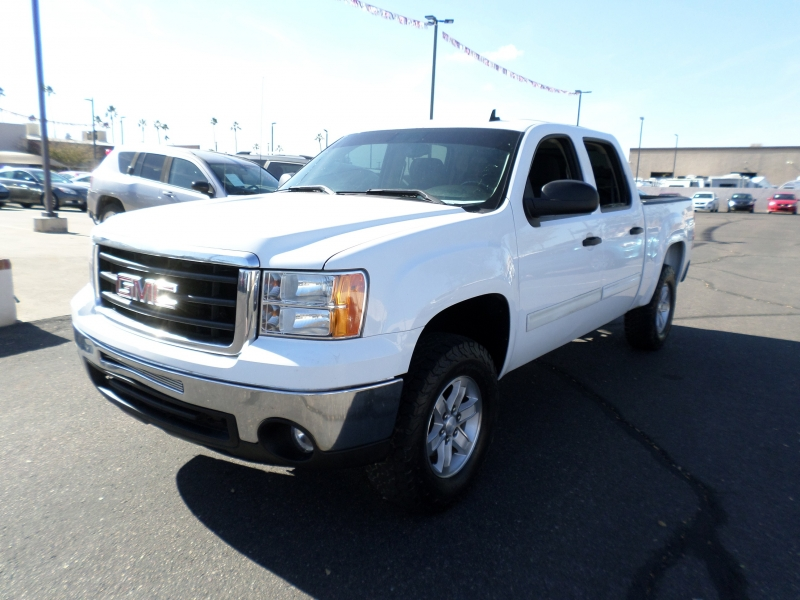 GMC Sierra 1500 2013 price $17,195