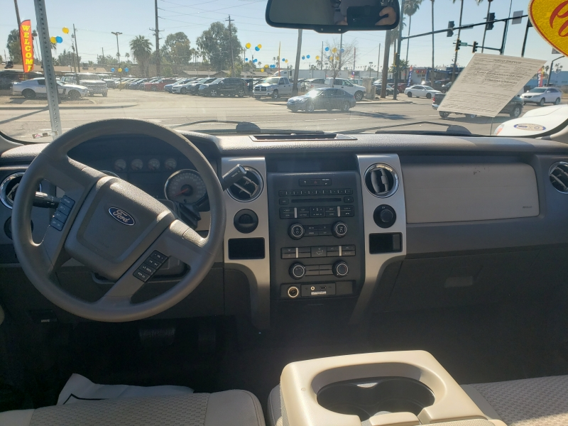 Ford F-150 2009 price $18,995