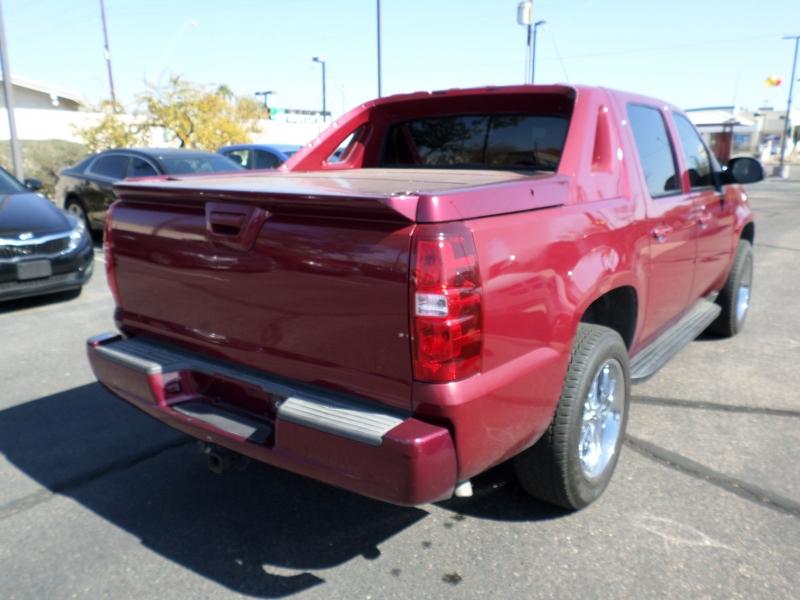 Chevrolet Avalanche 2007 price $15,895