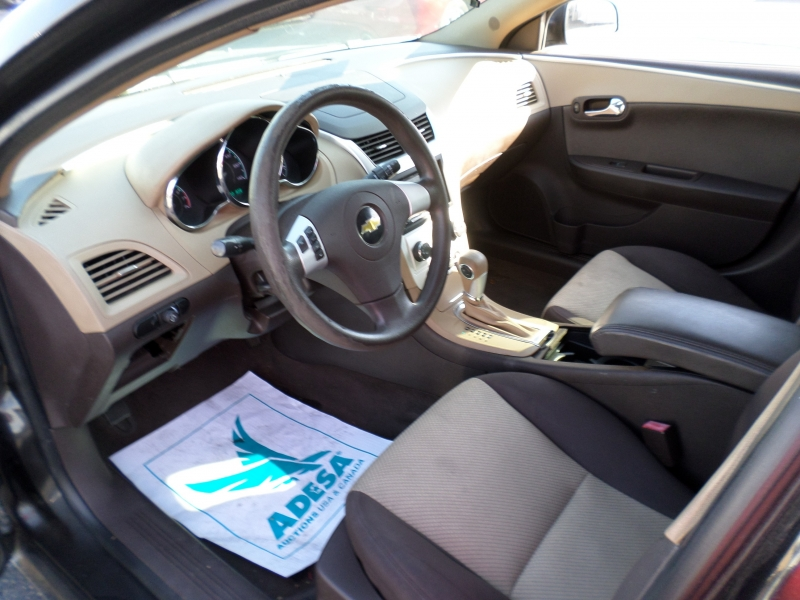 Chevrolet Malibu 2011 price $799 Down