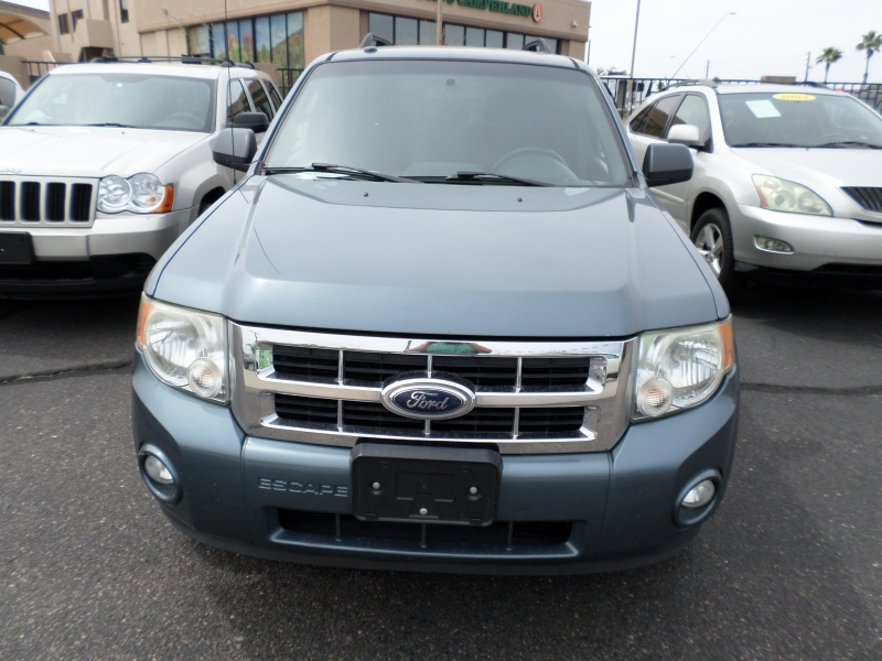 Ford Escape 2010 price $4,788